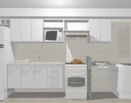Cozinha Walber