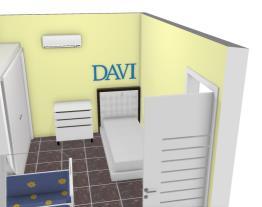 QUARTO 2 (DAVI + BEBE) *1