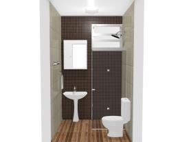 Banheiro Jacira