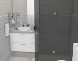 Banheiro Leslei