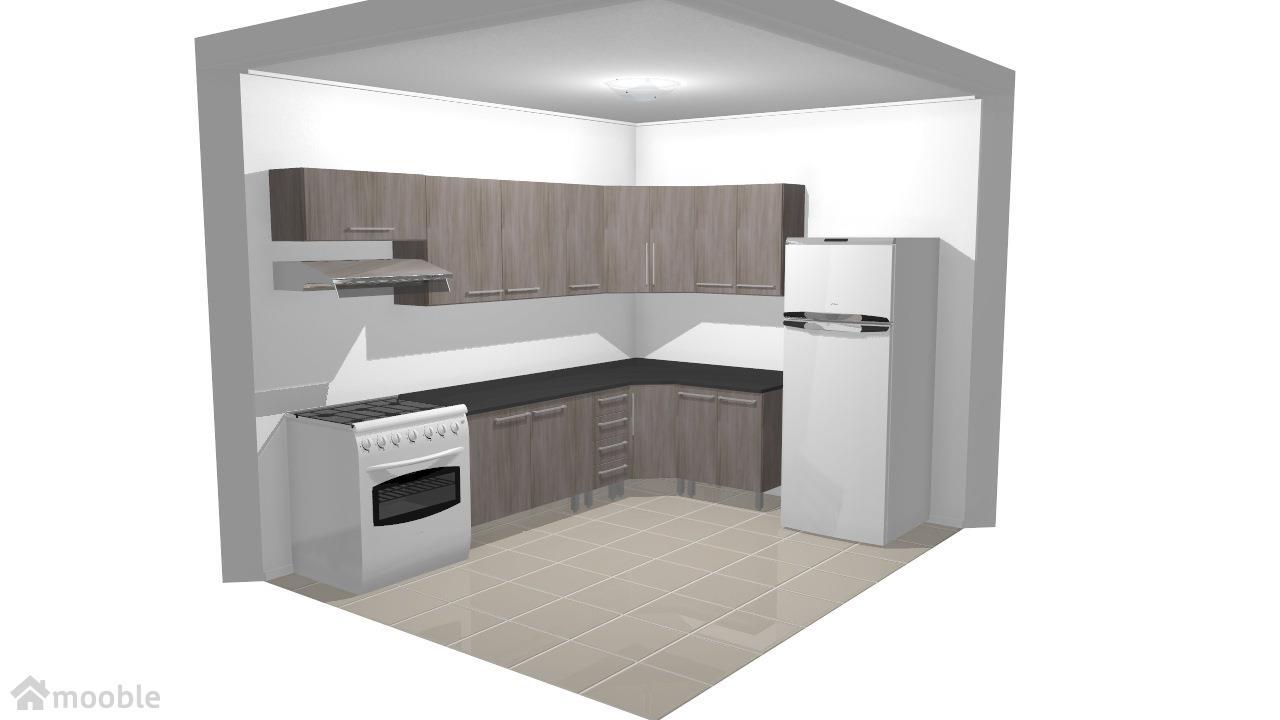 Cozinha Luciane