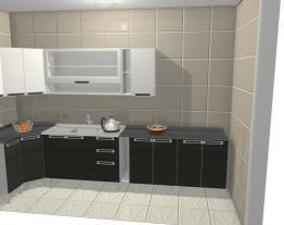 Cozinha Morelar Conceição