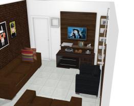 Sala Vó (Em Construção)