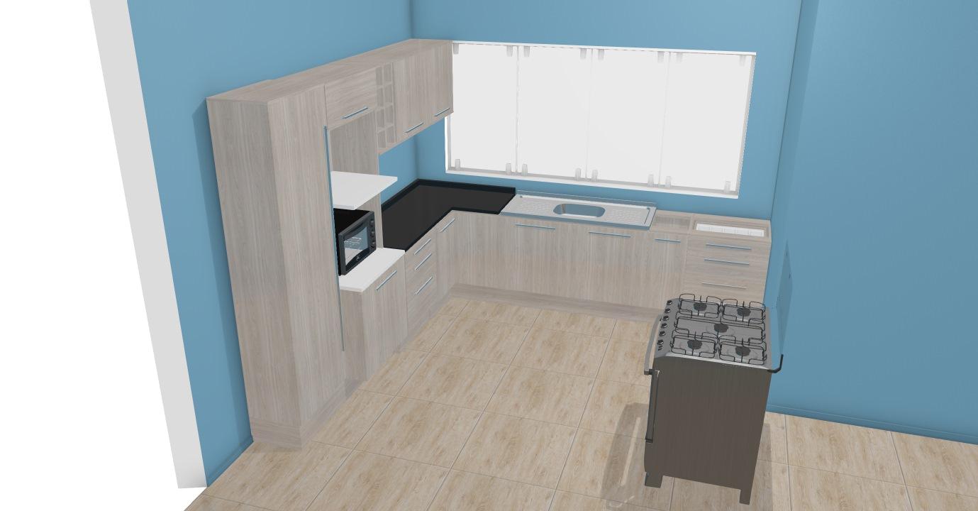 cozinha minha