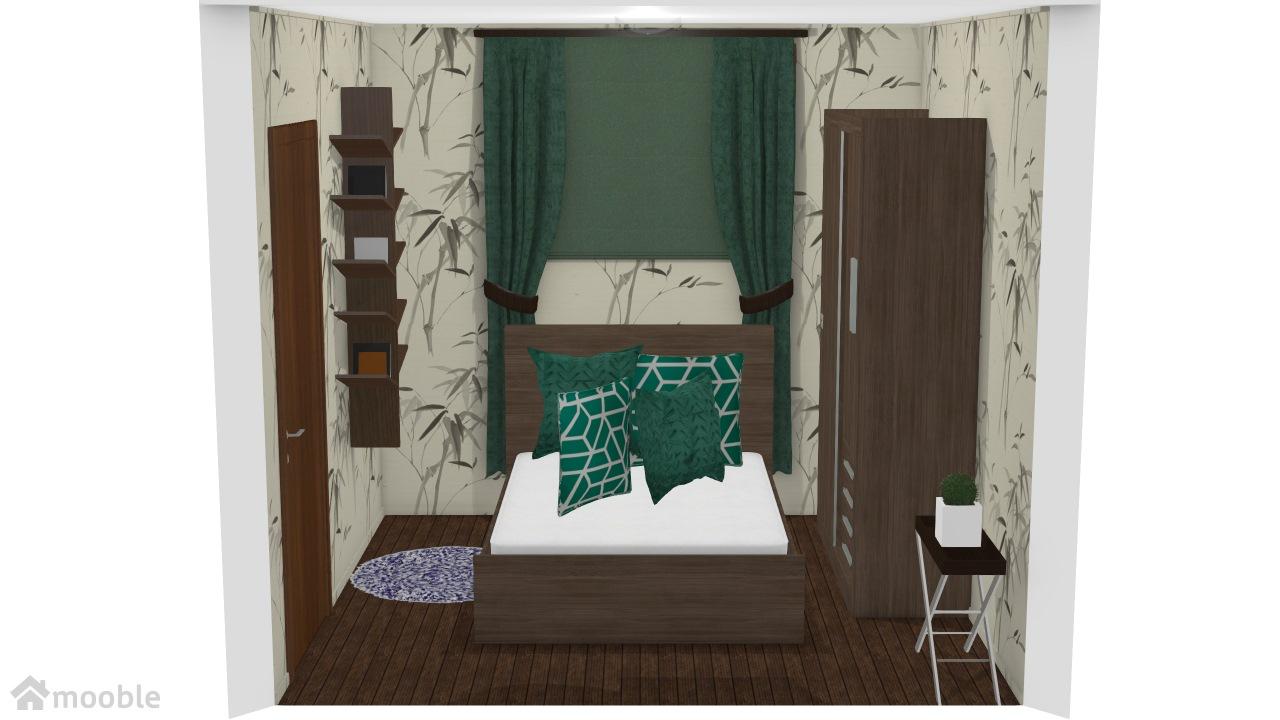 quarto casa 24