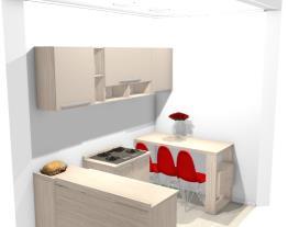 cozinha selma