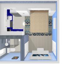 Apartamento 16 m2