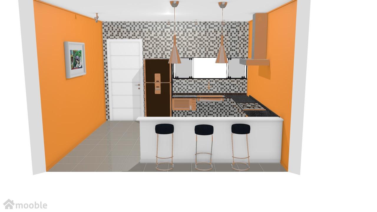 cozinha leonel