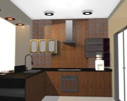 Cozinha do Sakoda