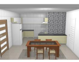 cozinha juliana