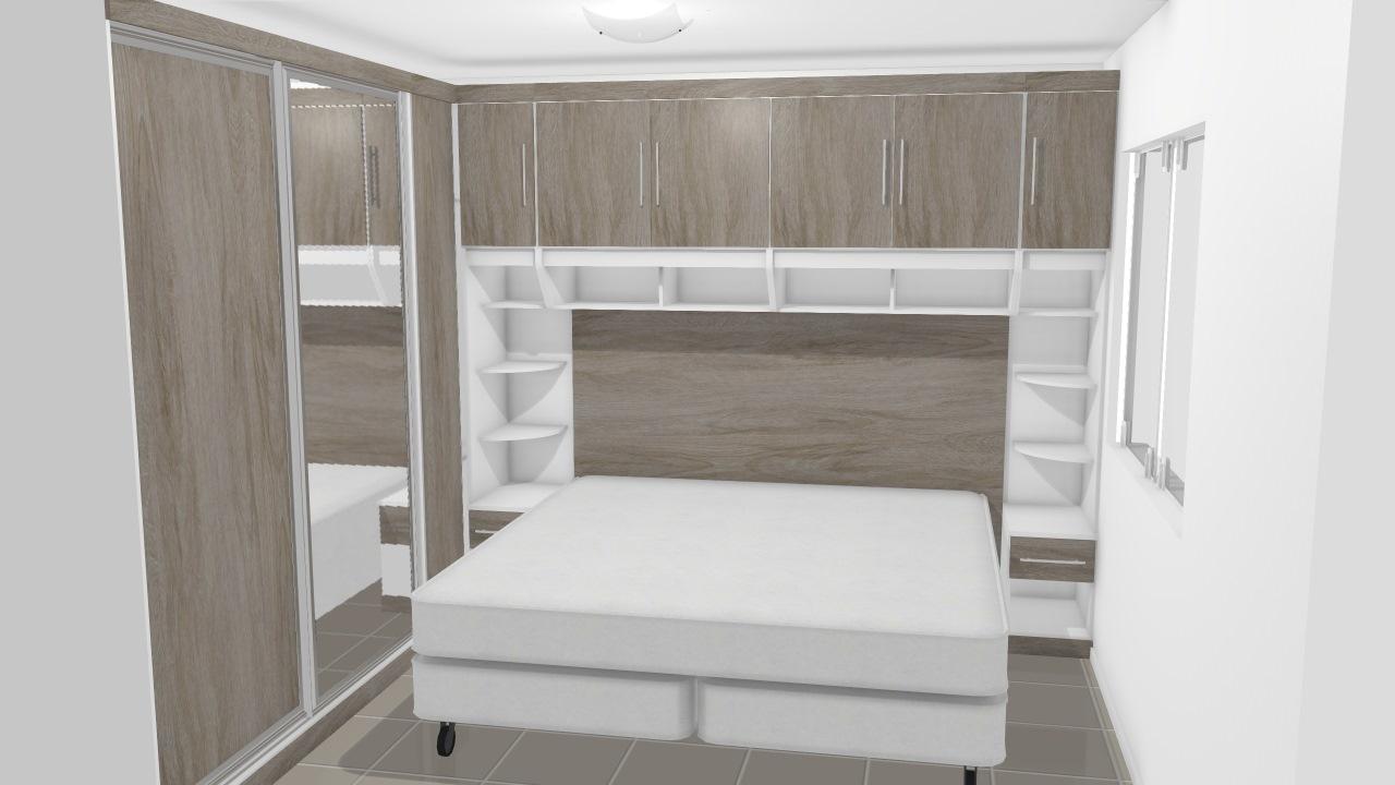 Michelle Meira Planejados - Loja de móveis em Curitiba