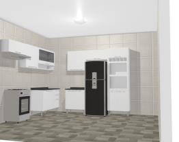 Cozinha Miriely