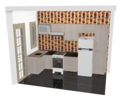 cozinha anderson