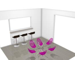 sala de jantar rosana