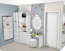 Closet+Banheiro