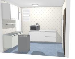 Cozinha Modelo II