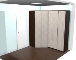 Adriano- closet
