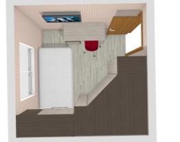 caroline - quarto amanda 1 cama solteiro