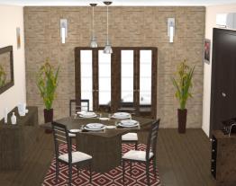 minha sala de jantar 121