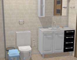 Banheiro geral