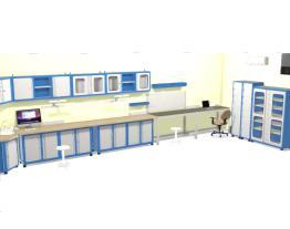 sala p/eletrica