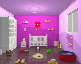 QUARTO DA EVELYN