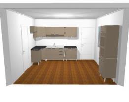 cozinha Ivanise
