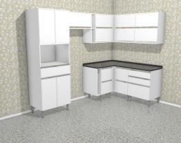 ana cozinha