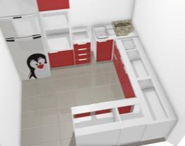 cozinha mario