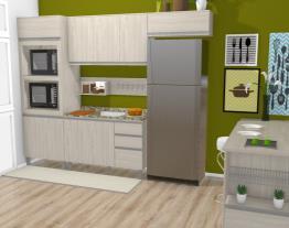 Cozinha Connect 14