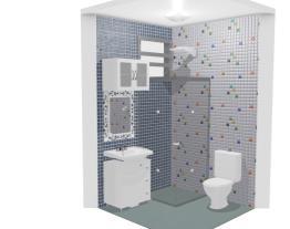 Banheiro Olga