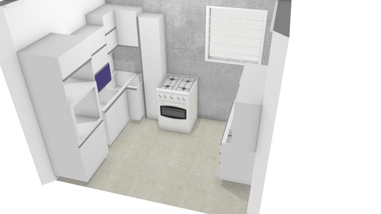Cozinha Completa 9 Pe As Louise Indekes Branco De Natalia Planta