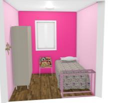 quarto da rafinha