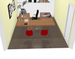 ronald naves escritorio