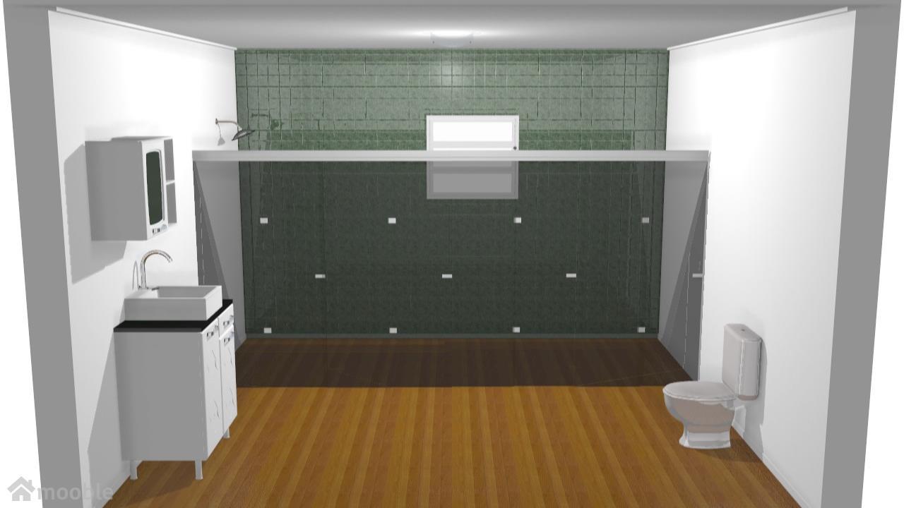 Meu projeto banheiro 2