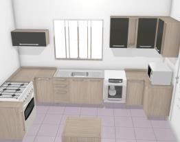 Cozinha CG