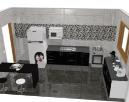 cozinha jane