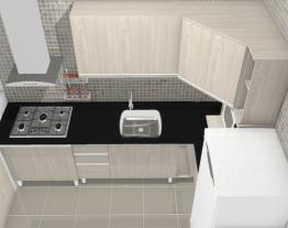 cozinha connect