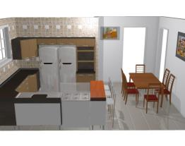 Cozinha Rute