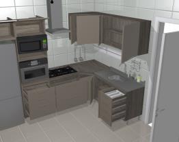 Samuel cozinha