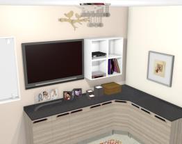 Dormitório Casal - By Fabi