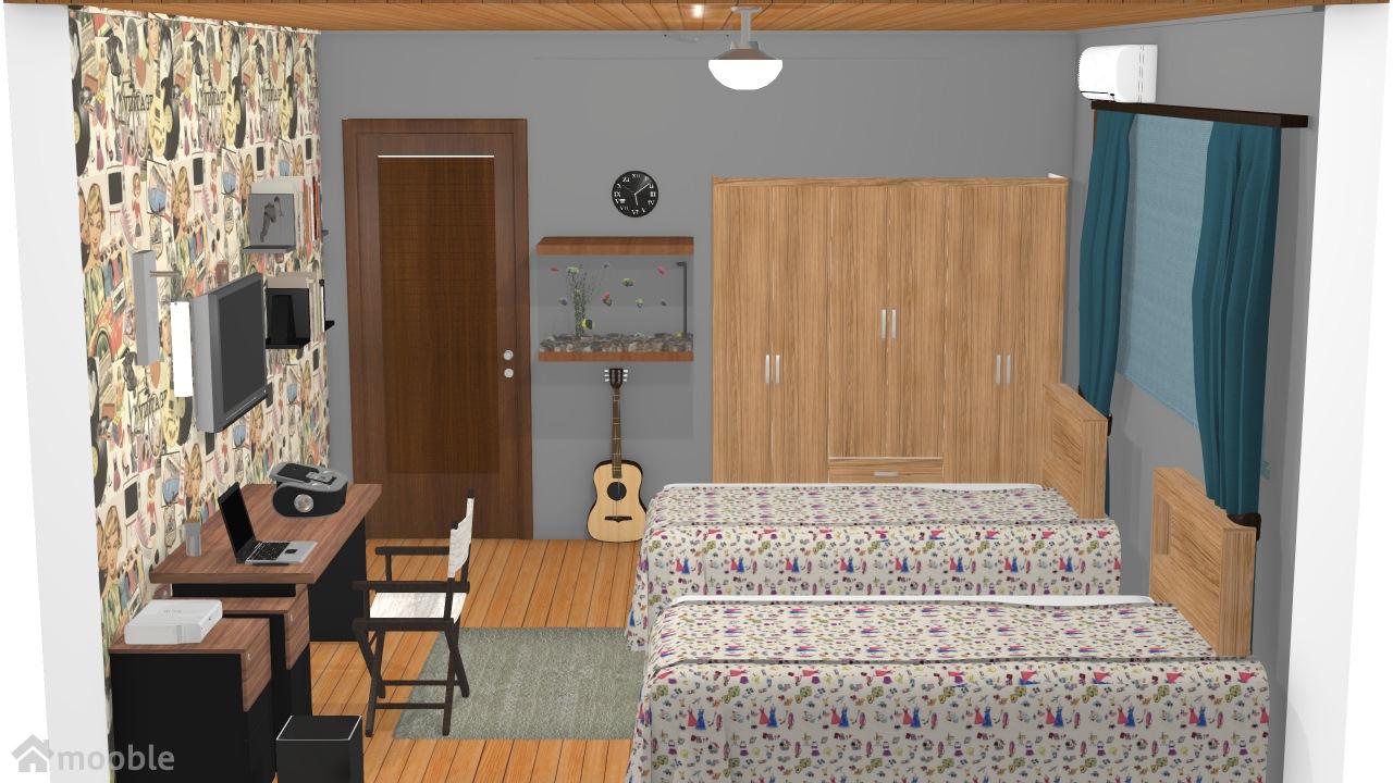 3º quarto casa 31
