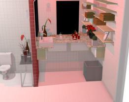 Meu projeto do banheiro
