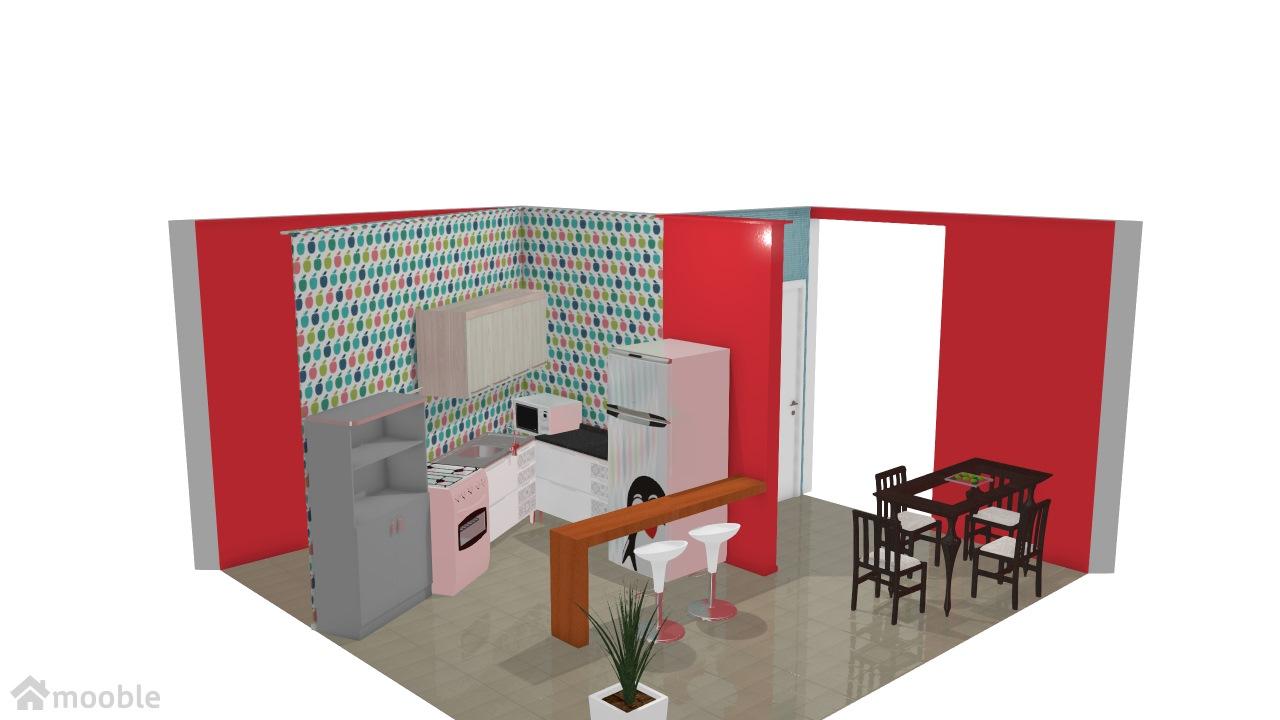 Cozinha Armário Tuca