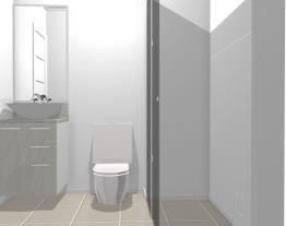 Banheiro - movelaria l CINTIA DIAS
