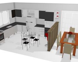 mudando cozinha 2
