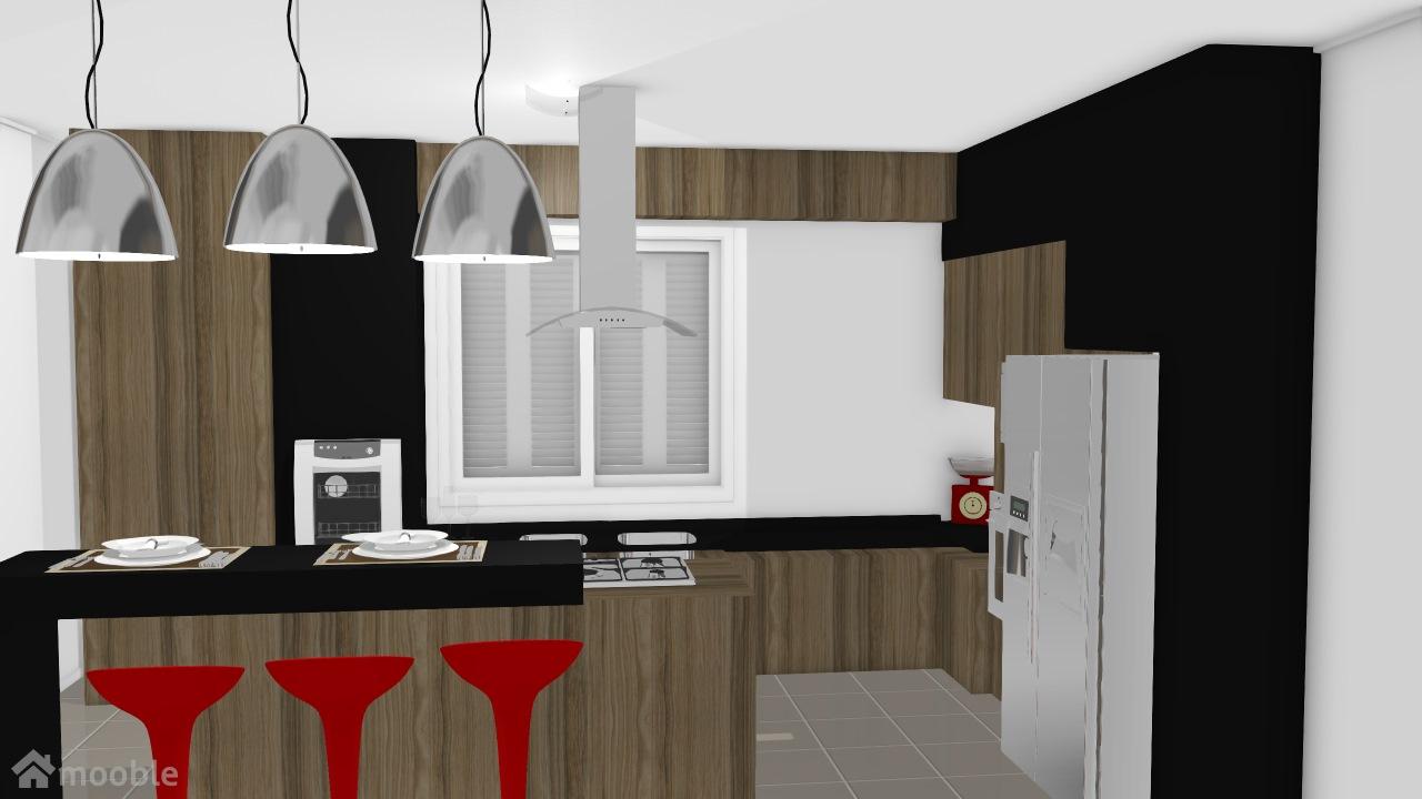 cozinha Katia 1
