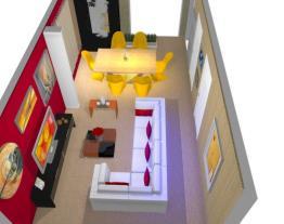 Sala da Dorinha