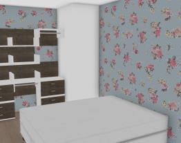 suite norte closet