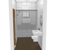 banheiro reformado 1